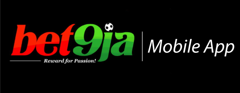 Mobile Application Overview – Bet9ja Ng