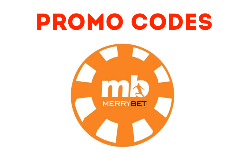 Get Promo Codes and Bonuses for Merrybet Betting