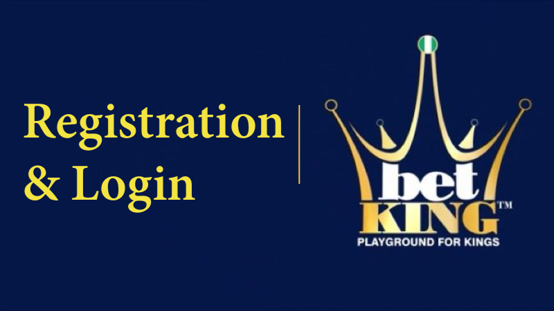 Registration and Login: Step by Step Guide