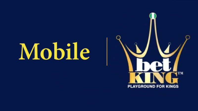 Article on Betking Mobile Versions