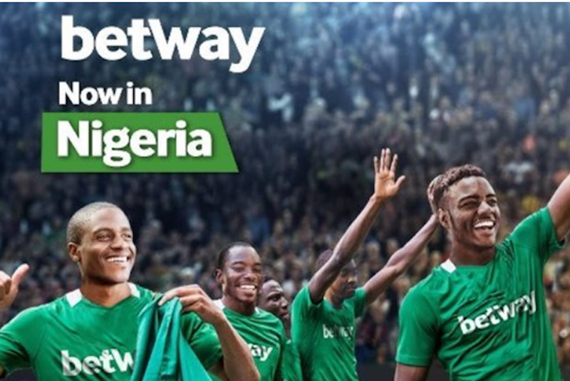 Betway Now in Nigeria Too – Guide